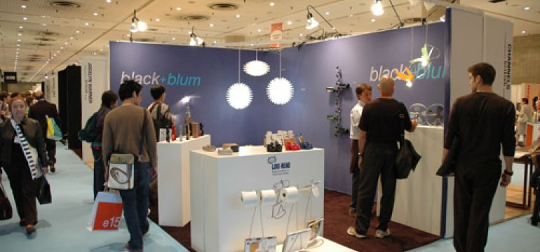 Black+Blum at ICFF