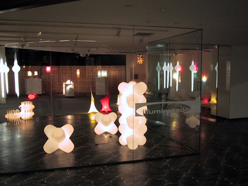 illuminated british lighting designers